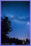 Cherry Springs Dark Sky Park 1