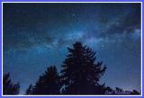 Cherry Springs Dark Sky Park 2