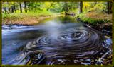 Whirlpool on Lyman Run