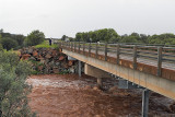 Flash Flooding, Paraburdoo - 8th Feb, 2006