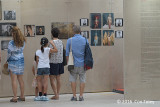 Annie Leibovitz exhibit @ Tanjong Pagar