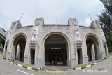 Tanjong Pagar - former train station