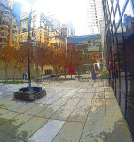 MOMA Sculpture Garden