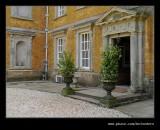 Farnborough Hall #06, Warwickshire