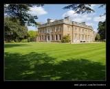 Farnborough Hall #09, Warwickshire