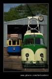 Tram Depot #1, Beamish Living Museum