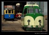 Tram Depot #2, Beamish Living Museum