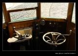 Tram Controls, Beamish Living Museum