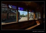 Tram Interior #2, Beamish Living Museum
