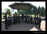Brass Band, Beamish Living Museum