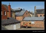 Newcastle Breweries Van, Beamish Living Museum