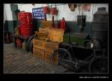 Cowie's Garage #7, Beamish Living Museum