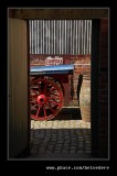Alley View, Beamish Living Museum