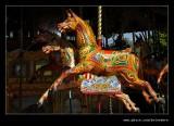 Merry-go-round, Beamish Living Museum