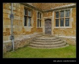 Chastleton House #14