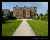 Chastleton House #40