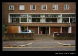 Ernő Goldfinger's Willow Road Terraced Houses, Hampstead, London