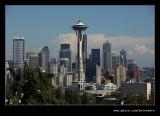 Space Needle #02, Seattle, WA