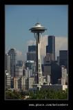 Space Needle #04, Seattle, WA