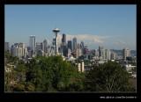 Space Needle #05, Seattle, WA