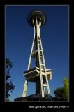 Space Needle #06, Seattle, WA