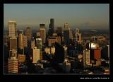 Space Needle #09, Seattle, WA