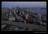 Space Needle #20, Seattle, WA
