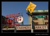 Pike Place Market #01, Seattle, WA