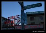 Pike Place Market #26, Seattle, WA