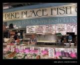 Pike Place Market #31, Seattle, WA