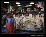 Pike Place Market #42, Seattle, WA