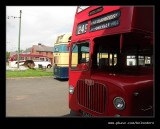 Public Transport, Black Country Museum