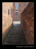 Alley, Black Country Museum
