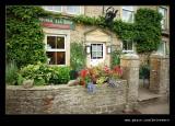 Tea Shop, Muker, North Yorkshire