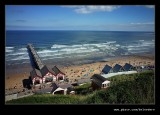 Saltburn-by-the-Sea #10, North Yorkshire