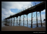 Saltburn-by-the-Sea #12, North Yorkshire