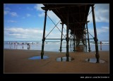 Saltburn-by-the-Sea #14, North Yorkshire