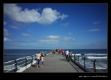 Saltburn-by-the-Sea #16, North Yorkshire
