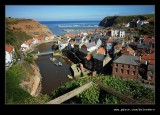 Staithes #18, North Yorkshire
