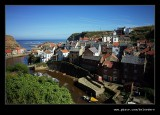 Staithes #19, North Yorkshire
