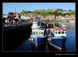 Whitby #03, Summer 2016, North Yorkshire