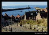 Whitby #17, Summer 2016, North Yorkshire