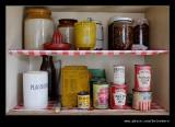 Groceries, Beamish Living Musem