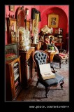Parlour, Beamish Living Musem