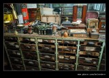 Cowie's Garage #9, Beamish Living Musem