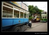 Public Transport, Beamish Living Musem