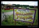 Welcome to the Fun Fair, Beamish Living Musem