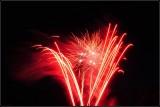 Parsippany Fireworks 2014