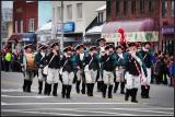 Denville Thanksgiving Parade