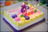 Jessie's 5th Birthday Party